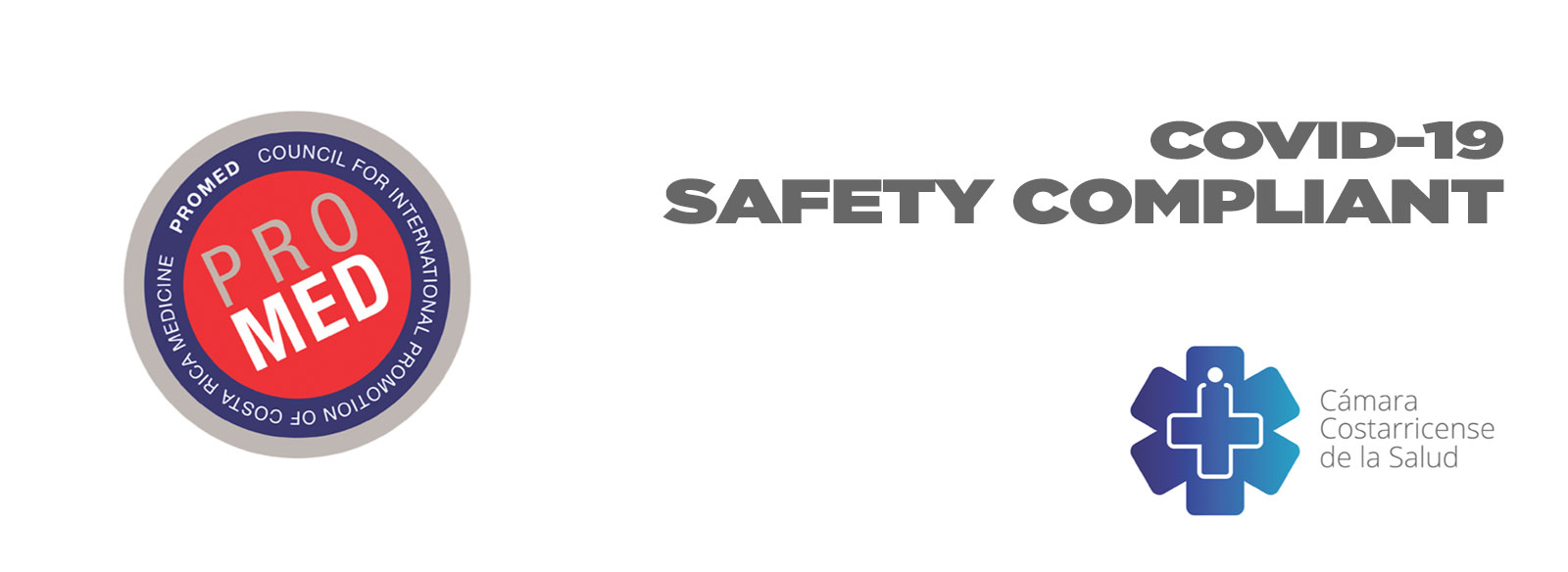 Sello Covid-19 - Safety Compliant