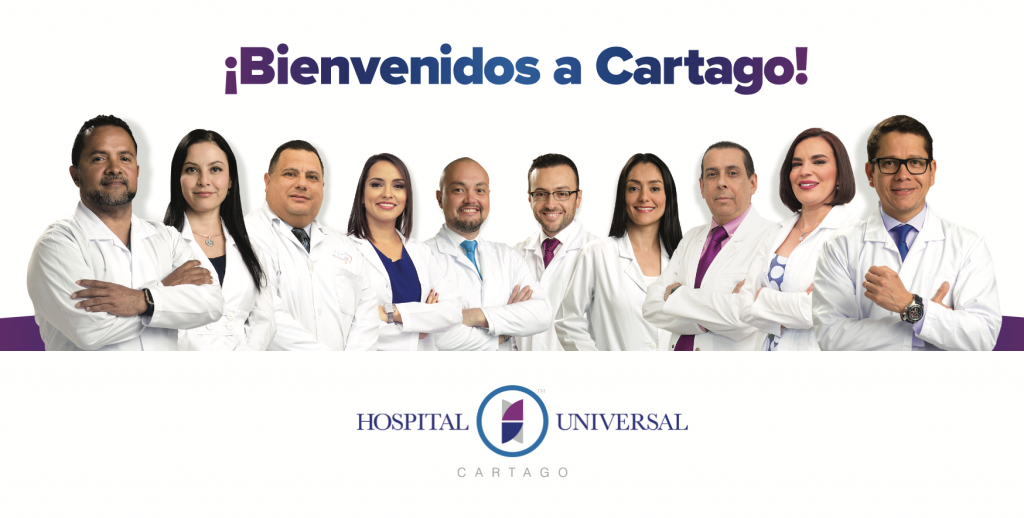 Doctores Hospital Universal